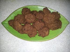 quinoa cokies 2